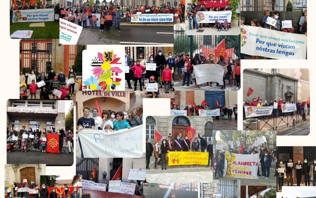 Mobilisation PQVNL